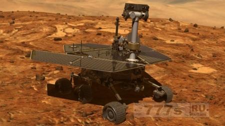 ПО марсоходов будут встраивать в автомобили