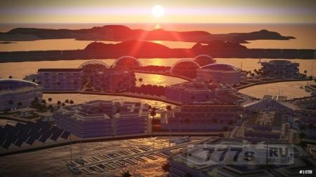 Институт систейдинга и правительство Французской Полинезии обсудили создание независимых искусственных островов