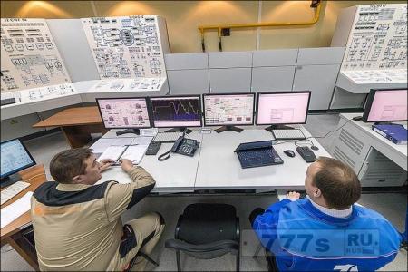 У высших чинов возникли сомнения в надежности ПО используемого на российских АЭС