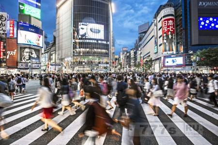 Британцам рекомендуют в 2017 году посетить Токио. Почему бы и нам не съездить?