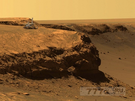 Мы все Марсиане и прилетели на Землю на астероиде, утверждают ученые.