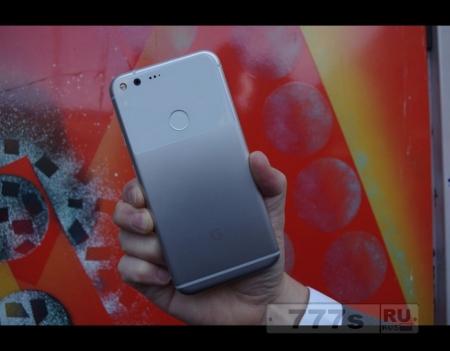 Google Pixel XL в Британии уже расхватали - почему ты не успел купить этот смартфон.