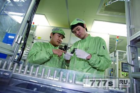 Samsung вкладывается в контроль безопасности своей продукции