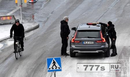 Компания Volvo отзывает тысячи автомобилей по всему миру.