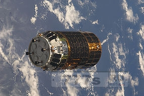 Kounotori-6 не справился с уборкой космического мусора