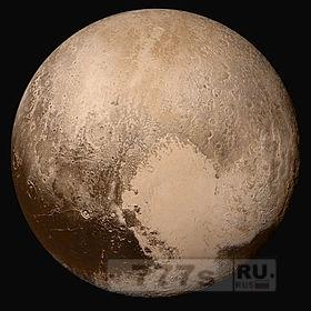 Плутон снова может стать планетой.