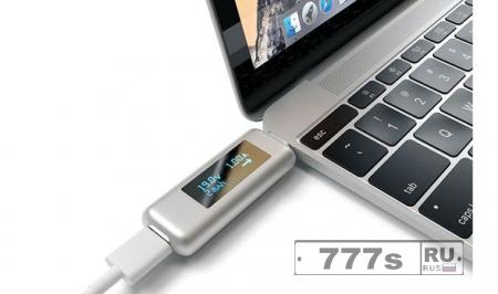 Этот небольшой гаджет может защитить ваш MacBook 2016, Гугл Пиксель от хитрых кабелей.