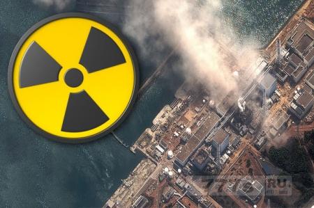 Излучение на АЭС Фукусима находится на высоком уровне опасности.
