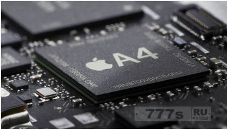 В будущих MacBook появится arm-чип