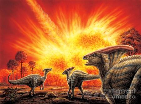 Земля столкнется с астероидом, который уничтожит жизнь ... но через миллион лет, говорят специалисты.