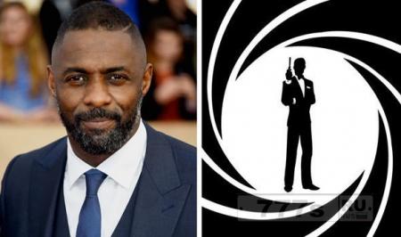 Неужели Идрис Эльба раскрыл, что он заменит Дэниела Крэйга как следующий агент 007?