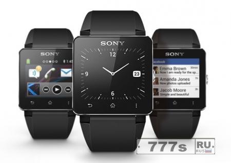 Исследователи протестировали новые технологии управления умными часами.