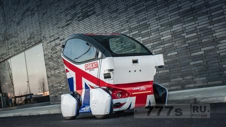 Британские автомобилисты рассказали, почему не спешат пересаживаться на электромобили.