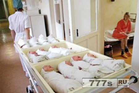 Возможно, антибиотики провоцируют пневмонию у младенцев.