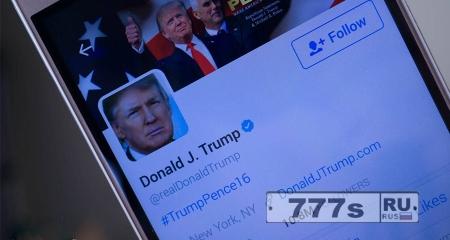 Сенаторы от Демократической партии США обеспокоились смартфоном Трампа.