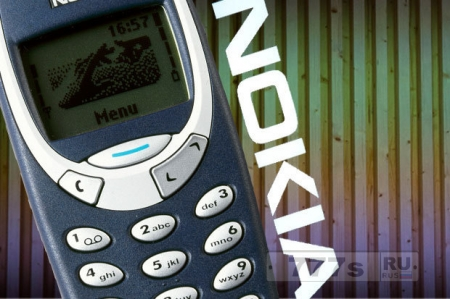 Nokia 3310 – вот как будет выглядеть ремейк классической трубки.