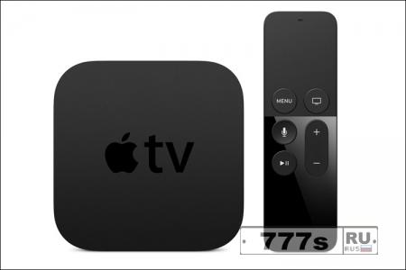 Bloomberg озвучил информацию касательно следующего поколения Apple TV