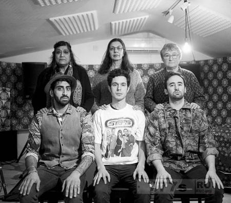 Британский лейбл Killing Moon обнаружил новую группу которую тебе стоит послушать сегодня.