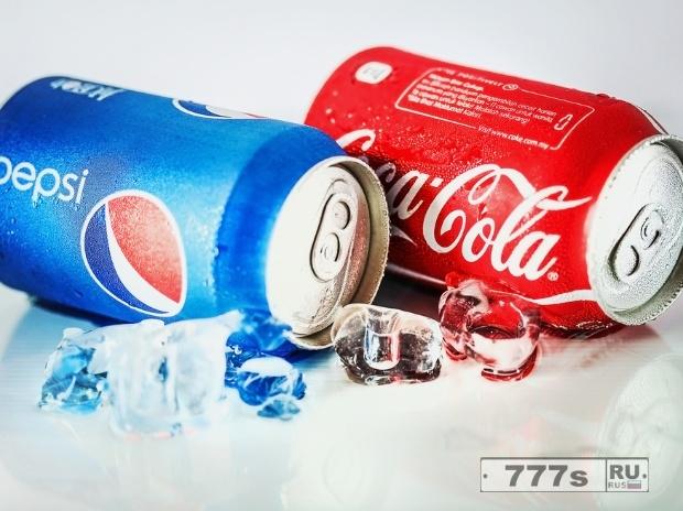 Вот почему Кока-Кола и Пепси на вкус такие разные.
