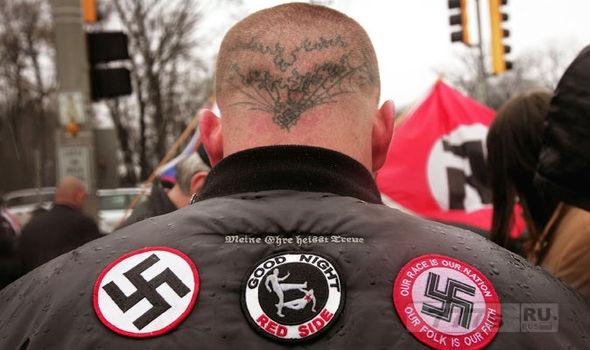 Подъем четвертого Рейха: Нео-нацистские экстремисты обещают уничтожить ЕС.