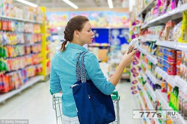 Шесть вещей которые вы никогда не должны покупать в супермаркете.