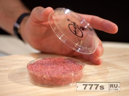 Мясо из пробирки подешевело в десятки тысяч раз.