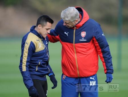 Алексис Санчес покинет «Арсенал», а Арсен Венгер пусть затягивает переговоры по контракту, говорит Чарли Николас