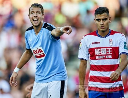 «Арсенал» в шоке занялся центральным защитником Эйбара Флорианом Леженом.