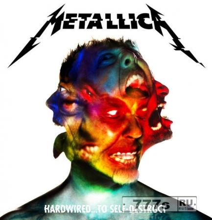 Группа «Металлика» начинает свой 2017 Worldwired мировой Тур.