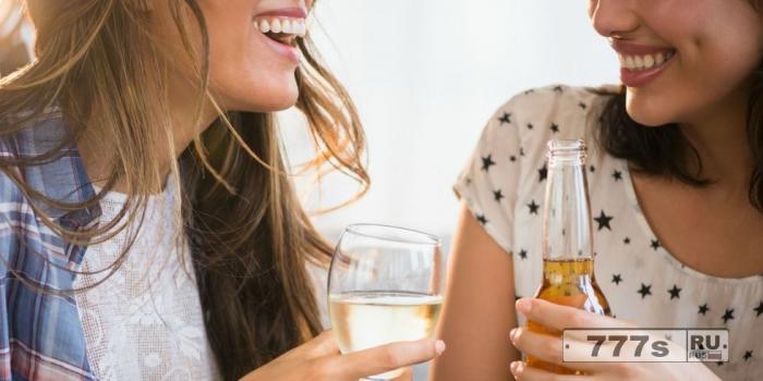 Может ли вино действительно разрушить вашу диету?