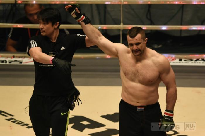 Мирко Кро Коп хочет перед уходом с ринга провести бой с Федором Емельяненко.