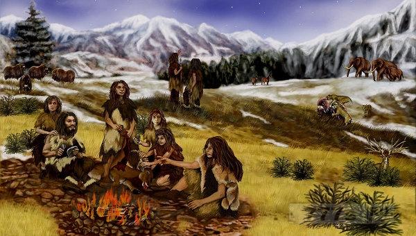 14,000-летняя деревня старше египетских пирамид обнаружили в Канаде.