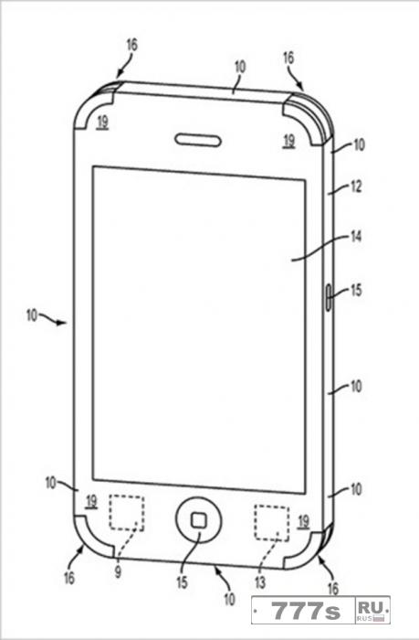 У Эппл появилась супер идея – бамперы на айфон, чтобы не разбился.