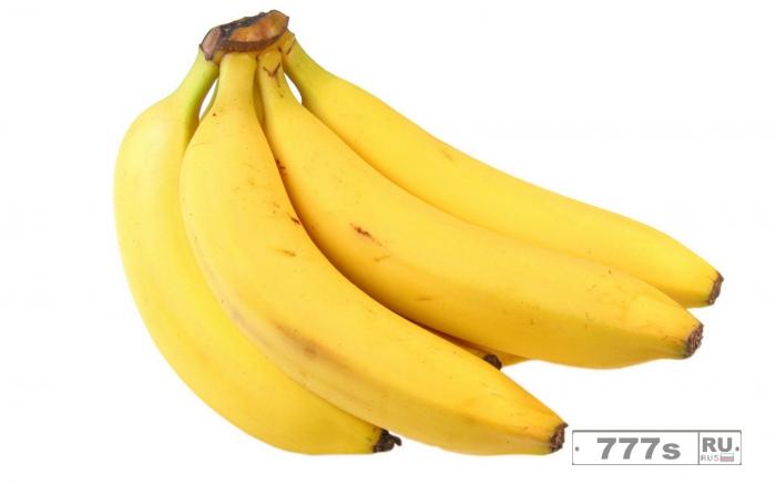 Почему бананы и шпинат столь эффективны, как таблетки для управления кровяным давлением?