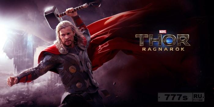 Новый трейлер фильма Тор – это как Голодные игры, Храброе сердце и Гладиатор смешанные вместе.