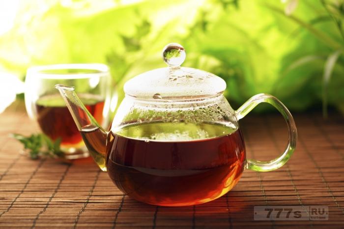 Исследователи утверждают, что чай из микроволновки лучше всего заваривается.