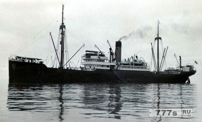 Британский экипаж ведущий поиски утонувшего немецкого корабля с золотом времен WW2 в Атлантическом океане вызвал дипломатический скандал.