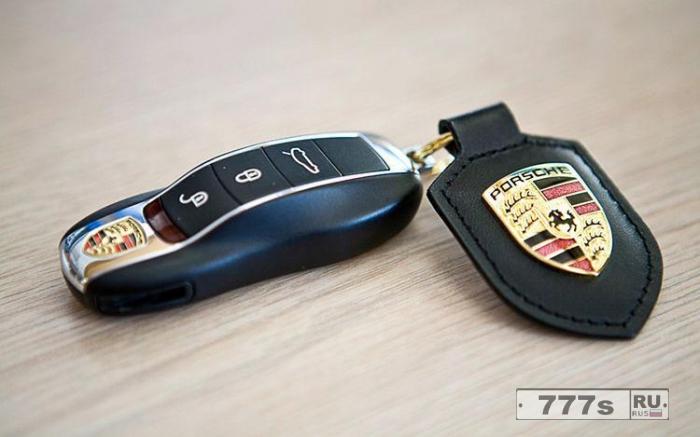 Водители шикарных авто должны хранить свои ключи в холодильнике, чтобы помешать угонщикам.