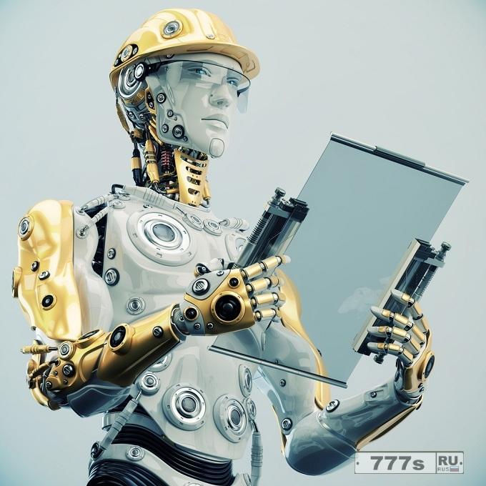 От тур агентов до переводчиков, рост числа рабочих мест, занимаемых роботами.