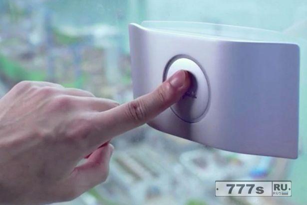 Этот гаджет «Система контроля вибрации» гарантирует вам бесшумный кокон даже в центре города.