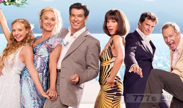 Продолжение фильма «Mamma Mia» подтверждено, поклонники ABBA могут радоваться.