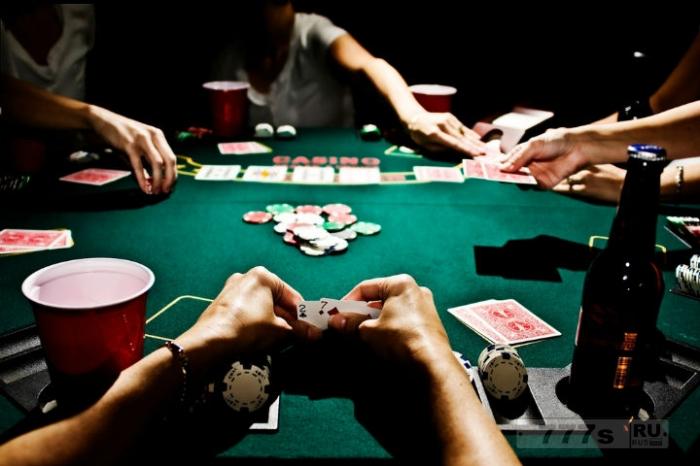 Покер – это любимая игра миллионов !