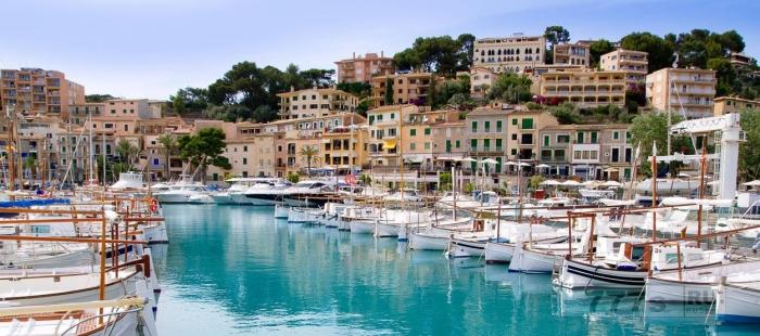 Британцы могут быть забанены от отелей где все включено на Мальорке.