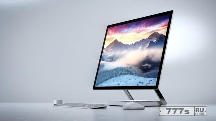 Компьютер Microsoft Surface обнаружился в просочившихся картинах.