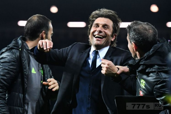 Антонио Конте требует, чтобы «Челси» выиграл дубль, обыграв «Арсенал» в финале Кубка Англии.