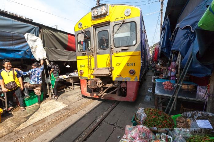 Самые опасные железные дороги в мире.