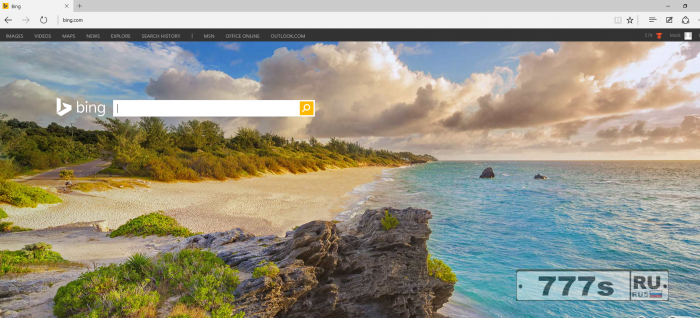Забудьте о Гугл Хром, Микрософт вносит некоторые существенные изменения в свой браузер.