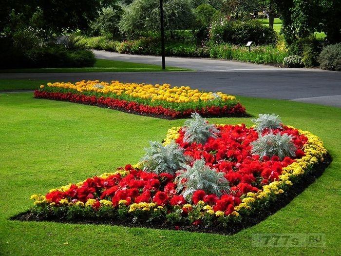 Для садоводов и любителей клумб дома