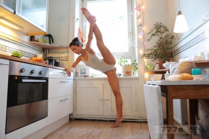 Эти потрясающие танцоры близнецы взяли Инстаграм штурмом благодаря своим невероятно гибким телам.