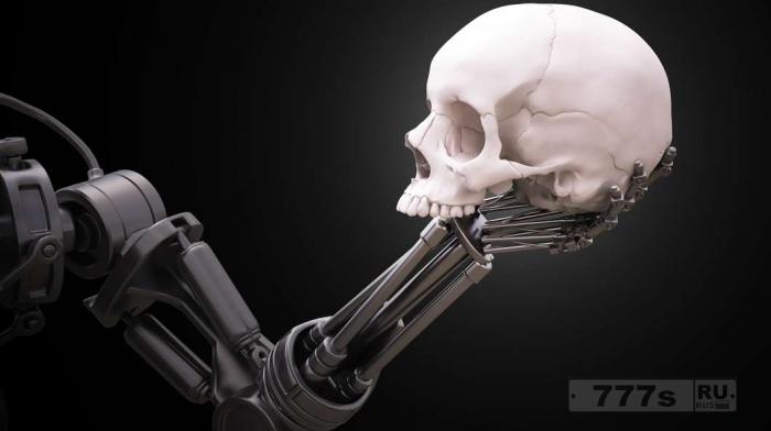 Заставьте ИИ сомневаться, чтобы предотвратить восстание машин, предупреждают эксперты.